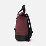 Рюкзак Lacoste Live Up Crossbody Chocolate Truffle/Black фото- 2