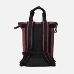Рюкзак Lacoste Live Up Crossbody Chocolate Truffle/Black фото- 3