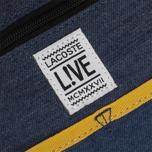 Рюкзак Lacoste Live Up Crossbody Peacoat/Black фото- 9