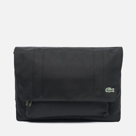 Lacoste Neocroc All Purpose Bag Black