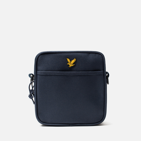 Сумка Lyle & Scott Core Pouch Navy