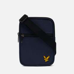 Сумка Lyle & Scott Mini Messenger Navy