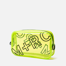 Сумка M+RC Noir Overdue Shoulder Neon Yellow фото- 1