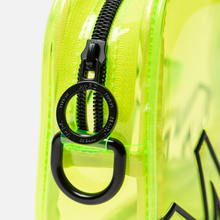Сумка M+RC Noir Overdue Shoulder Neon Yellow фото- 6