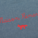 Сумка Maison Kitsune Maison Renard Chambray фото- 1