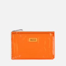 Сумка Maison Margiela 11 Logo Tote Russet Orange фото- 1