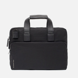 Сумка Mandarina Duck Code Briefcase Black фото- 0