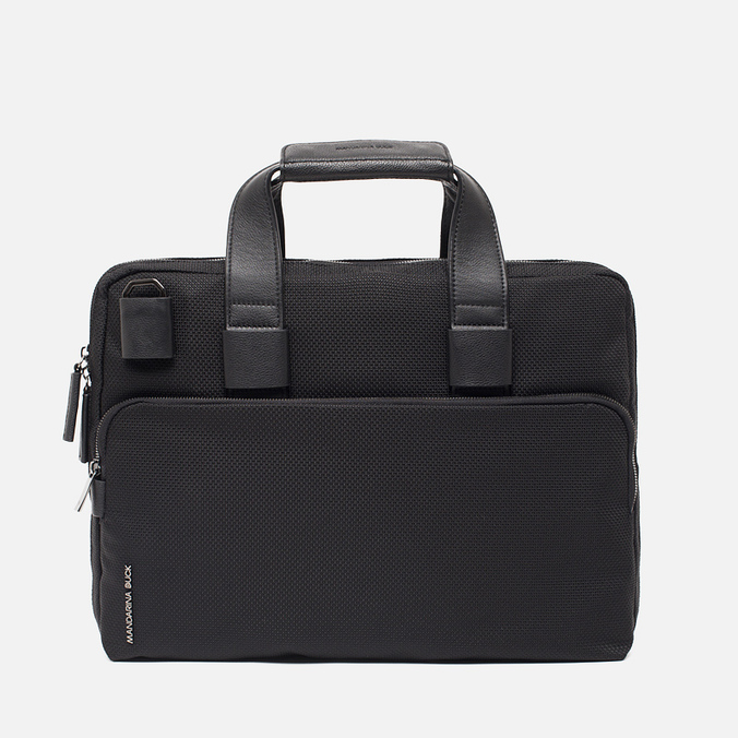 Сумка Mandarina Duck Code Briefcase Black