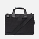 Сумка Mandarina Duck Code Briefcase Black фото- 3