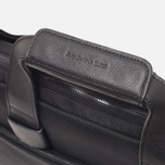 Сумка Mandarina Duck Code Briefcase Black фото- 5