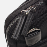 Сумка Mandarina Duck Code Briefcase Black фото- 8