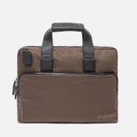 Сумка Mandarina Duck Code Briefcase Brown фото- 0