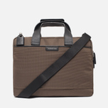 Сумка Mandarina Duck Code Briefcase Brown фото- 5