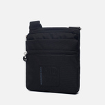 Сумка Mandarina Duck MD20 Shoulder Black фото- 1