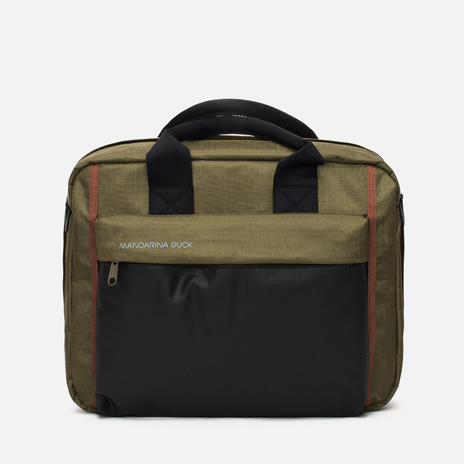 Сумка Mandarina Duck Rebel Buisness Military Olive