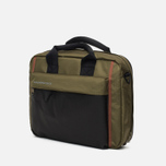 Сумка Mandarina Duck Rebel Buisness Military Olive фото- 1