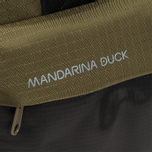Сумка Mandarina Duck Rebel Buisness Military Olive фото- 5