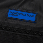 Сумка Mandarina Duck Rebel Messenger Black фото- 6