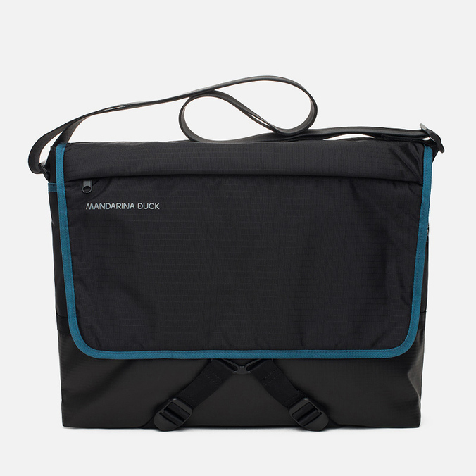 Сумка Mandarina Duck Rebel Messenger Black