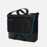 Сумка Mandarina Duck Rebel Messenger Black фото- 1