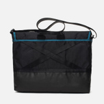 Сумка Mandarina Duck Rebel Messenger Black фото- 3