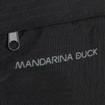 Сумка Mandarina Duck Rebel Messenger Black фото- 4