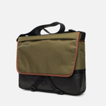 Сумка Mandarina Duck Rebel Messenger Military Olive фото- 1