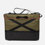 Сумка Mandarina Duck Rebel Messenger Military Olive фото- 3