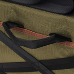 Сумка Mandarina Duck Rebel Messenger Military Olive фото- 8