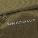 Сумка Mandarina Duck Rebel Messenger Military Olive фото- 4
