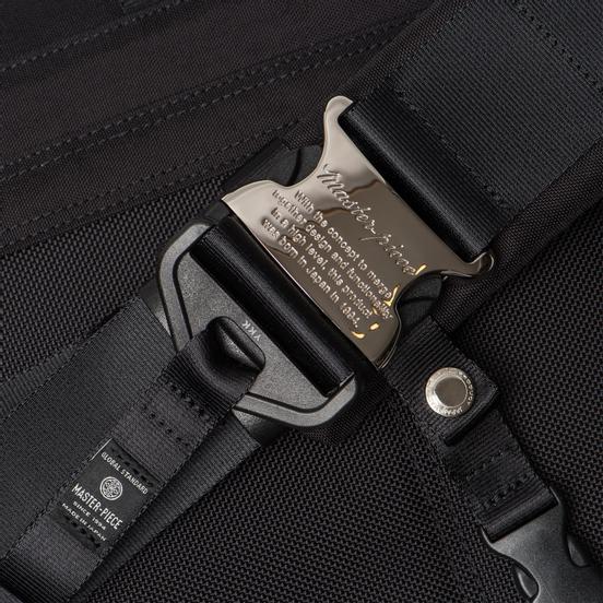 Сумка Master-piece Hunter Shoulder 7L Black