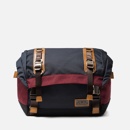 Сумка Master-piece Hunter Shoulder 7L Navy