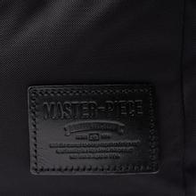 Сумка Master-piece Potential ver.2 Shoulder Black фото- 7