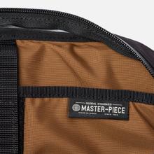 Сумка Master-piece Potential ver.2 Shoulder Black фото- 3