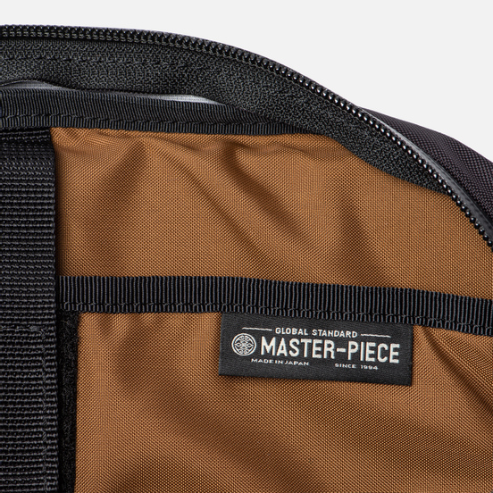 Сумка Master-piece Potential ver.2 Shoulder Black