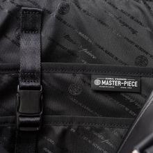 Сумка Master-piece Precious Tote 12L Black фото- 2