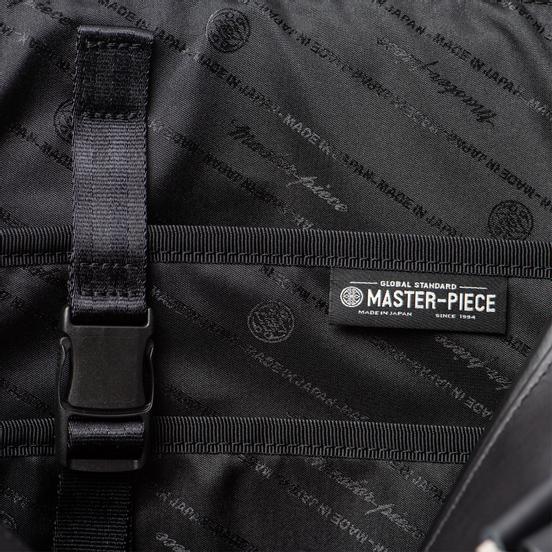 Сумка Master-piece Precious Tote 12L Black