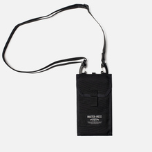 Сумка Master-piece Quick Shoulder Pouch Black фото- 1