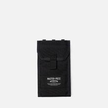 Сумка Master-piece Quick Shoulder Pouch Black фото- 0