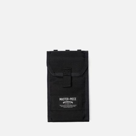 Сумка Master-piece Quick Shoulder Pouch Black