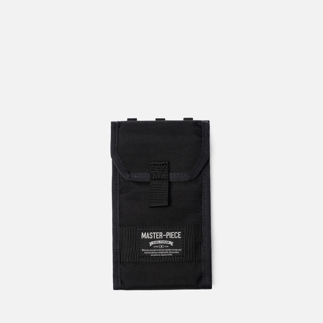 Сумка Master-piece Quick Shoulder Pouch Black