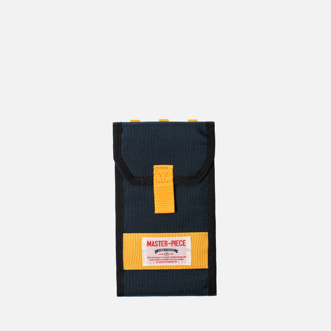 Сумка Master-piece Quick Shoulder Pouch Navy