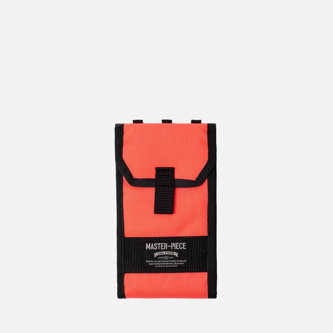 Сумка Master-piece Quick Shoulder Pouch Orange