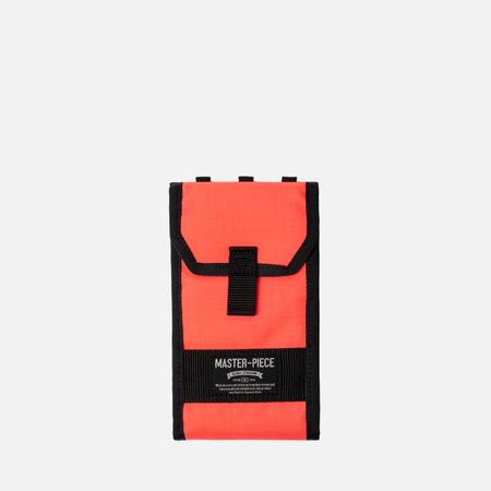 Сумка Master-piece Quick Shoulder Pouch Orange