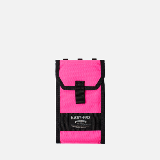Сумка Master-piece Quick Shoulder Pouch Pink