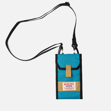 Сумка Master-piece Quick Shoulder Pouch Turquoise фото- 1