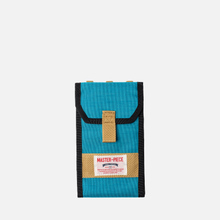 Сумка Master-piece Quick Shoulder Pouch Turquoise фото- 0