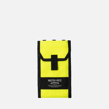 Сумка Master-piece Quick Shoulder Pouch Yellow фото- 0