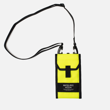 Сумка Master-piece Quick Shoulder Pouch Yellow фото- 1