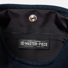 Сумка Master-piece Room 2 Navy фото- 4